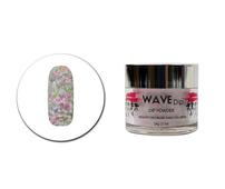 Wavegel Dip Powder 2oz - #107(WG107) NOW IT'S A PARTY