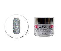 Wavegel Dip Powder 2oz - #108(W59108) DISCOTHEQUE