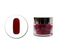 Wavegel Dip Powder 2oz - #110(WG110) CHERRY CHOCOLATE