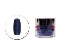 Wavegel Dip Powder 2oz - #129(WG129) DEEP BLUE ONYX