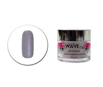 Wavegel Dip Powder 2oz - #139(WG139) GRAY MATTER