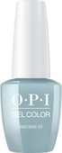 OPI GelColor - #GCSH6 Ring Bare-er - Always Bare For You Collection .5 oz