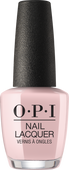 OPI Lacquer -#NLSH4 Bare My Soul - Always Bare For You Collection .5 oz