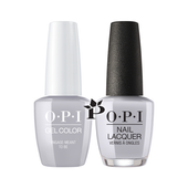 OPI Duo - GCSH5 + NLSH5 - Engage-ment to Be .5 oz