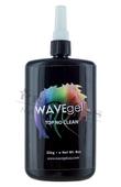 WaveGel No-Clean Top Coat S/O Gel Refill 8oz