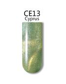 iGel 3D Cat Eye Gel Polish - #CE13 Cyprus .5 oz