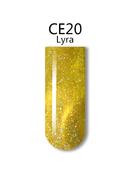 iGel 3D Cat Eye Gel Polish - #CE20 Lyra .5 oz