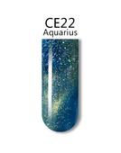 iGel 3D Cat Eye Gel Polish - #CE22 Aquarius .5 oz