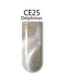 iGel 3D Cat Eye Gel Polish - #CE25 Delphinus .5 oz