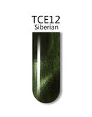 iGel 3D Cat Eye Gel Polish - #TCE12 Siberian .5 oz