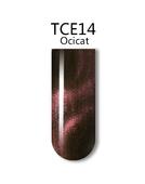 iGel 3D Cat Eye Gel Polish - #TCE14 Ocicat .5 oz