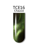 iGel 3D Cat Eye Gel Polish - #TCE16 Chausie .5 oz