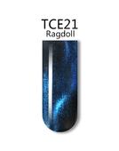 iGel 3D Cat Eye Gel Polish - #TCE21 Ragdoll .5 oz