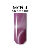 iGel 3D Mood Cat Eye Gel Polish - #MCE04 Grapes Soda .5 oz