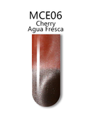 iGel 3D Mood Cat Eye Gel Polish - #MCE06 Cherry Agua Fresca .5 oz