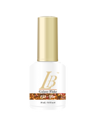LB Galaxy Flake Gel - #F01 Star .6 oz