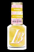 LB Marble Ink - #MI06 Amarillo Sierra .6 oz