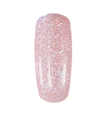 PND Sea Glitter Soak Off Gel .5 oz - SG05