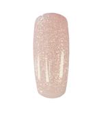 PND Sea Glitter Soak Off Gel .5 oz - SG06