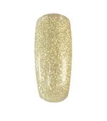 PND Sea Glitter Soak Off Gel .5 oz - SG09