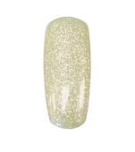 PND Sea Glitter Soak Off Gel .5 oz - SG19