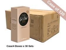 Avry GEL-OHH! Natural Jelly Spa Pedicure Set - MILK & HONEY - Case/120 sets