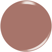 Kiara Sky Gel + Lacquer - #G609 Tan Lines - In The Nude Collection
