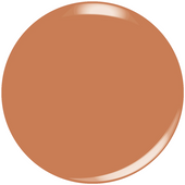 Kiara Sky Gel + Lacquer - #G610 Sun Kissed - In The Nude Collection