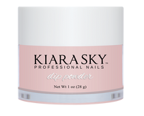Kiara Sky Dip Powder 1 oz - #D603 Exposed - In The Nude Collection