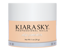 Kiara Sky Dip Powder 1 oz - #D604 Re-nude - In The Nude Collection