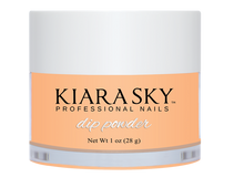 Kiara Sky Dip Powder 1 oz - #D606 Silhouette - In The Nude Collection