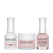 Kiara Sky 3in1(GEL+LQ+Dip) - #603 Exposed