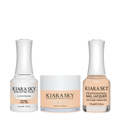 Kiara Sky 3in1(GEL+LQ+Dip) - #604 Re-nude