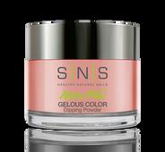SNS Powder Color 1 oz - #BM24 Rare Orchid