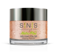 SNS Powder Color 1 oz - #BM31 Rose Garland