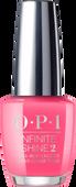 OPI Infinite Shine - #ISLN72 V-I-Pink Passes - Neon 2019 Collection .5 oz