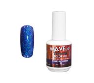 WaveGel Titanium Color Gel - #20 Waves of Grain .5 oz