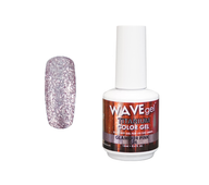 WaveGel Titanium Color Gel - #26 Glamour Pink .5 oz