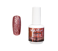 WaveGel Titanium Color Gel - #31 Rose Mosacato .5 oz