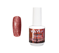 WaveGel Titanium Color Gel - #32 Raked Leaves .5 oz