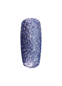 WaveGel Titanium Color Gel - #40 Persian Blue .5 oz