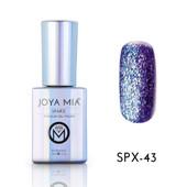 Joya Mia Sparx Titanium Gel .5 oz - SPX-43