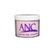 ANC Powder 4 oz - CRYSTAL Extra Dark Pink