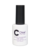 20% Off Chisel Black Diamond Top Gel 0.5oz