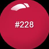 ANC Powder 2 oz - #228 Pomegranate