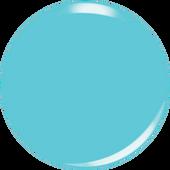 Kiara Sky Gel + Lacquer -#G614 Gimme a Beat - Electro POP Collection