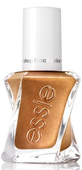Essie Gel Couture - #414 WHAT'S GOLD IS NEW - Sunrush Metal Collection .46oz
