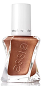 Essie Gel Couture - #416 SUN-DAY STYLE - Sunrush Metal Collection .46oz