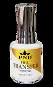 PND Transfer Foil Gel .5 oz