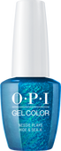 OPI GelColor - #GCU19 Nessie Plays Hide & Sea-k - Scotland Collection .5 oz